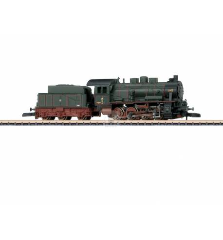 Marklin 088985 - Class G 8.1 Steam Locomotive