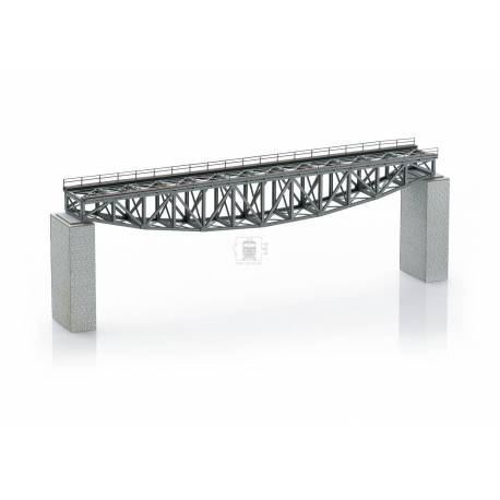 Marklin 089758 - Fish Belly Bridge Building Kit