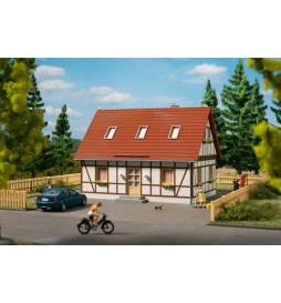 Auhagen 11455 - Dom jednorodzinny
