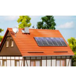 Auhagen 41651 - Anteny satelitarne i kolektory słoneczne