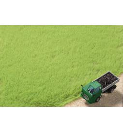 Auhagen 75613 - Trawa elektrostatyczna jasna zieleń 4,5 mm
