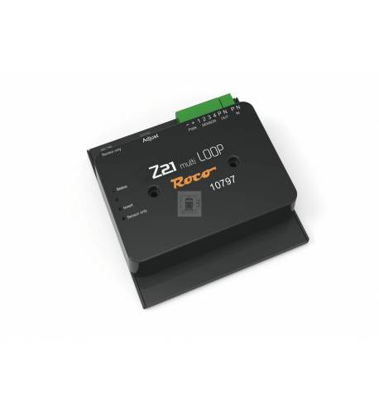 Roco 10797 - Moduł pętli Z21® multi LOOP