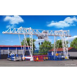 Kibri 38531 - H0 Gantry crane WASEL