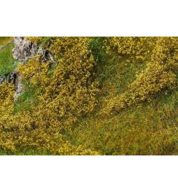 Faller 181615 - Włóknina liście, jasnozielony