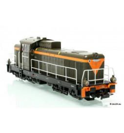 Piko 59472 - Lokomotywa spalinowa SP42-111 PKP, DCC ESU LokSound V5 + UPS