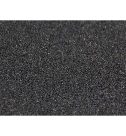 Heki 33114 - Posypka szutrowa 0,5-1,0mm 200g, czarna, imitacja węgla