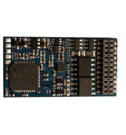 Dekoder dźwięku do EU07 Schlesienmodelle ® - LokSound V4.0 21-pin (ESU 54499)