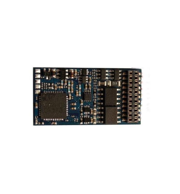 Dekoder dźwięku do EU07 Schlesienmodelle ® - LokSound V4.0 21-pin (ESU 107999)