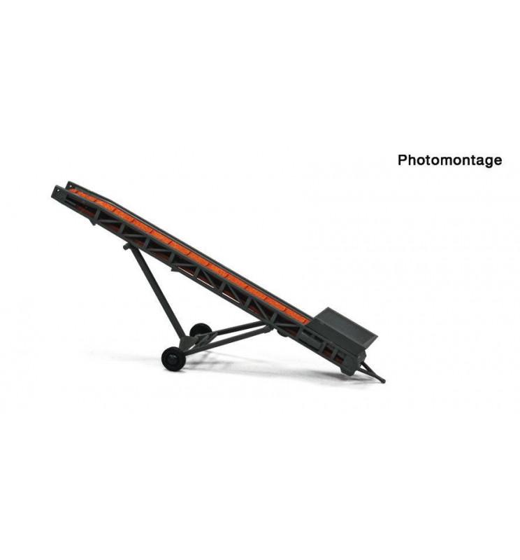 Roco 05418 - Flat conveyor kit H0