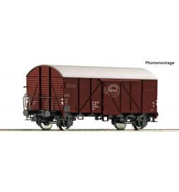 Roco 76836 - Wagon kryty DR