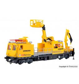 Kibri 16082 - H0 Pojazd utrzymania sieci trakcyjnej 100.083/1 DB