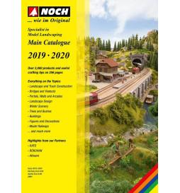 Noch 71119 - Katalog 2019/2020 wersja niemiecka