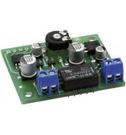 Cyfrowy moduł pętli zwrotnej, Train Modules, DCC, 7 - 24 V DC/AC