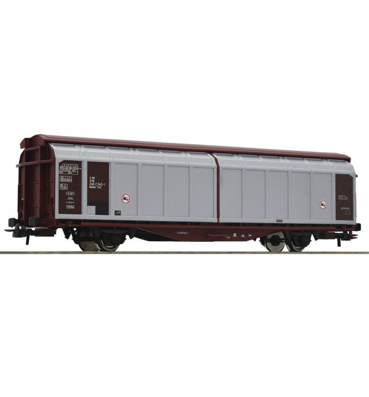 Roco 76878 - Wagon z rozsuwanymi ścianami DR