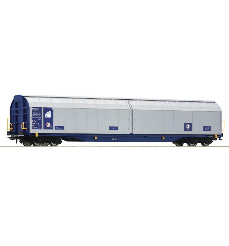 Roco 76716 - Wagon z rozsuwanymi ścianami ERR