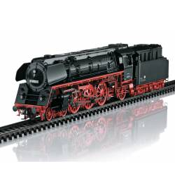 Trix 22909 - Class 01.5 Steam Locomotive