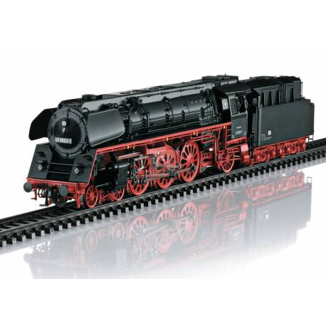Trix 22909 - Class 01.5 Steam Locomotive