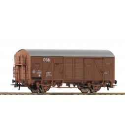 Roco 76896 - Wagon kryty DSB