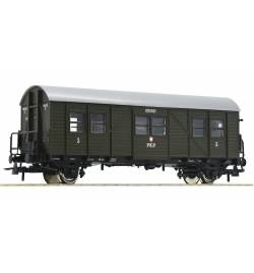 Roco 74417 - Wagon osobowy PKP (przebudowany z towarowego)