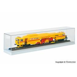 Kibri 12066 - Collection display with track