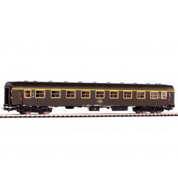 Piko 97603-2 - Wagon pasażerski 112A 1 kl PKP, Nowa edycja