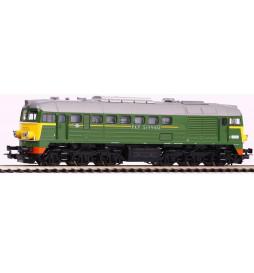 Piko 52804 - Spalinowóz ST44-613 PKP DCC ZIMO+E1+UPS