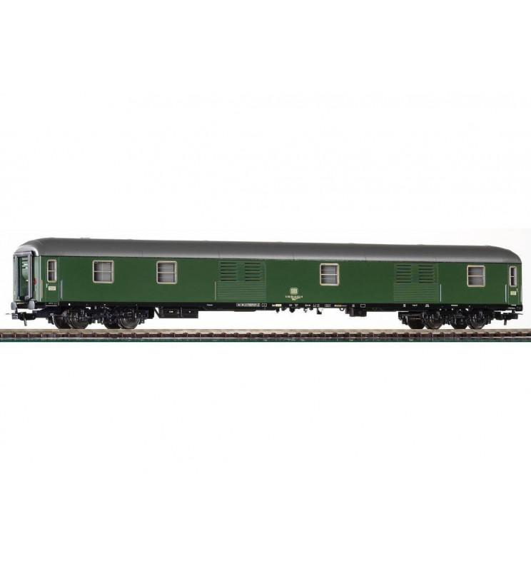 Piko 59624 - Wagon bagażowy UIC-XDm902 DB, ep. IV