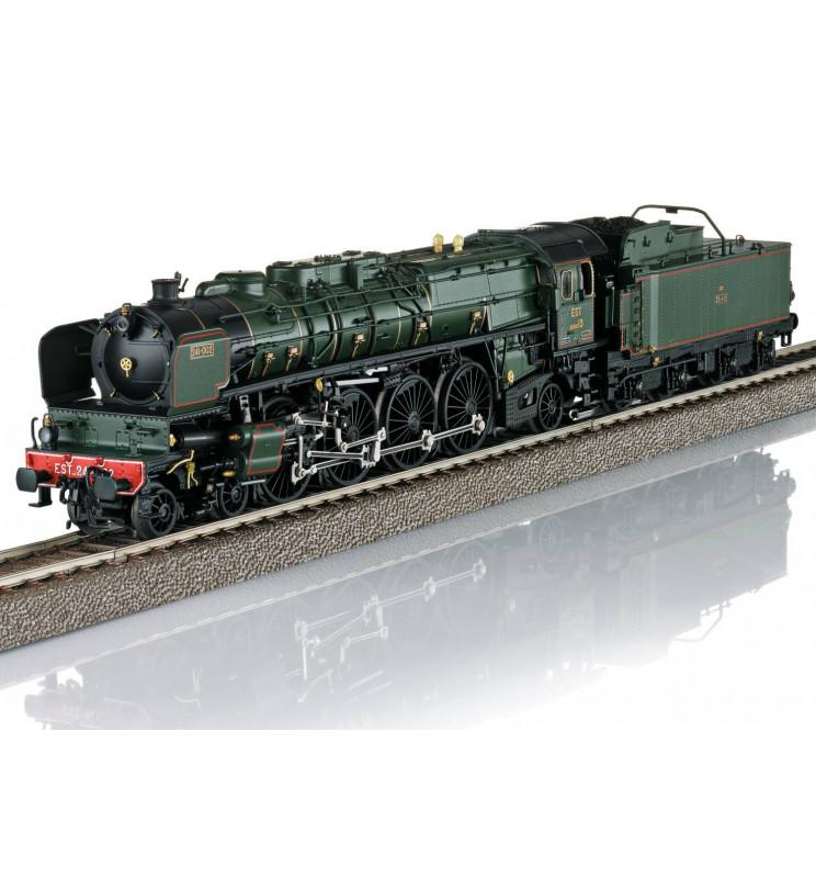 Trix 22913 - Parowóz ekspresowy EST Class 13 Orient Express, DCC z dźwiękiem