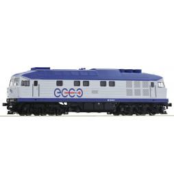 Roco 52467 - Diesel locomotive class 232 Ecco Rail