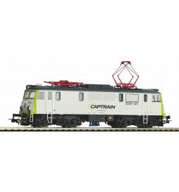 Piko 96376 - Lok EU07-327 Captrain DCC ESU LP4+UPS+E1