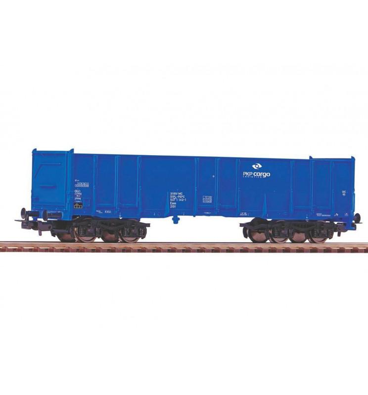 Wagon Towarowy wysokoburtowy Eas-x PKP, ep. IV - Piko 58725