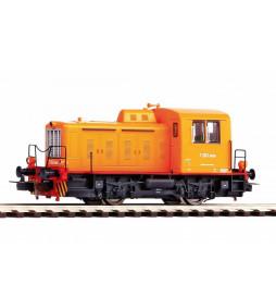 Piko 52745 - Lokomotywa spalinowa TGK2 - T203 czeskie koleje prywatne