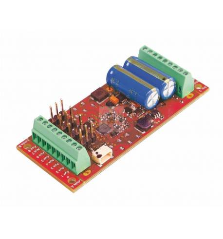 Piko 36123 - G-PIKO SmartDecoder 4.1 do lokomotywy Taurus lub BR218