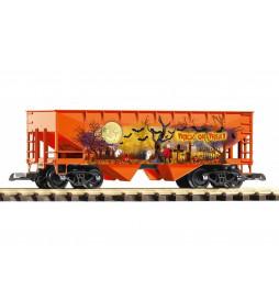 Piko 38898 - Wagon samowyładowczy Halloween