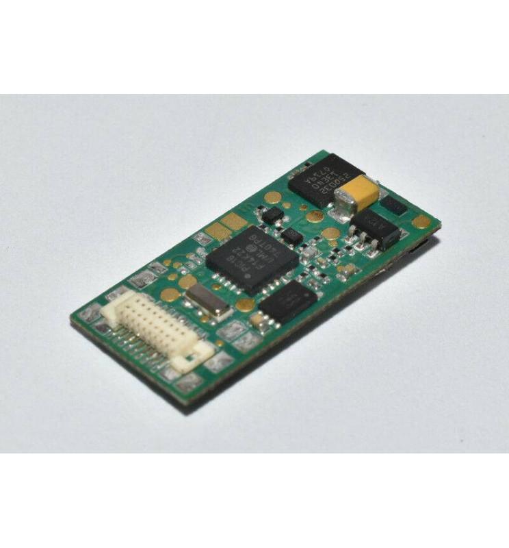 Piko 46426 - PIKO SmartDecoder 4.1 S Next18 BR 798