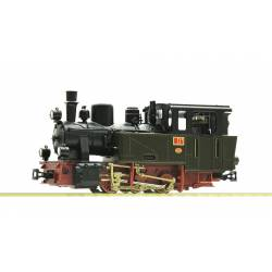 "Roco 33238 - Steam locomotive ""12O"""