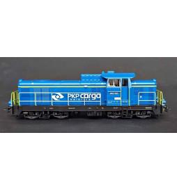 Piko 59270 - Lokomotywa spalinowa SM42-733 PKP Cargo, z dekoderem DCC ESU