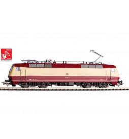 Piko 51322 - Lokomotywa elektryczna 120 005-4 DB, DCC z dźwiękiem