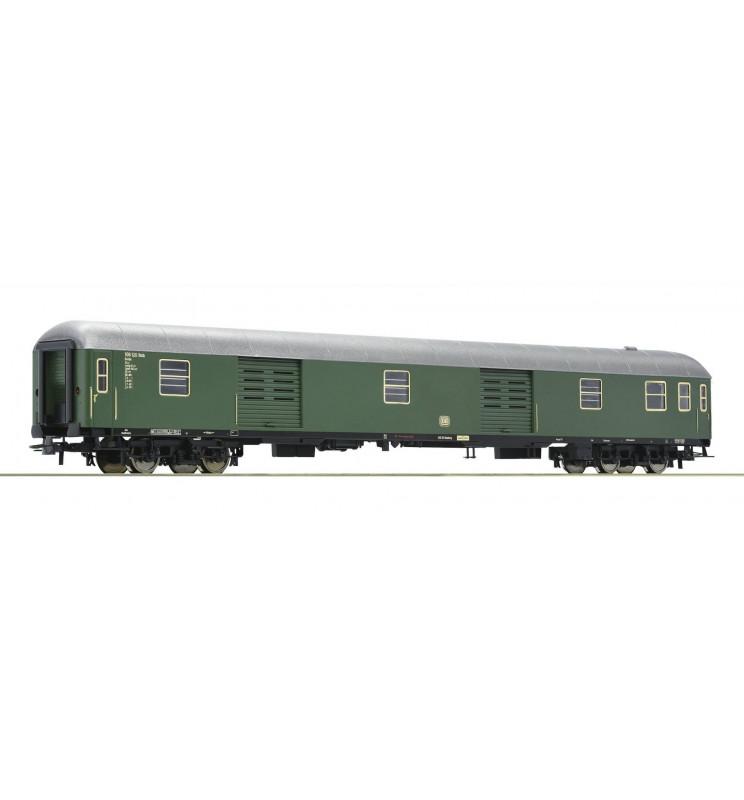 Roco 54452 - Wagon bagażowy DB