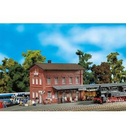 Dworzec Waldbrunn - Faller 110099