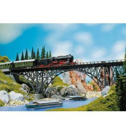 Wiadukt kolejowy - Faller 120541