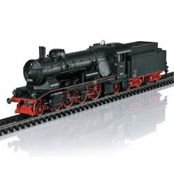 Trix 22256 - Class 18.1 Steam Locomotive