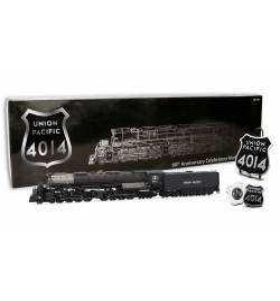Rivarossi HR2753 - Parowóz Union Pacific Class 4000 - Big Boy 4014