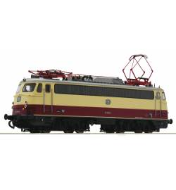 Roco 73076 - Lokomotywa elektryczna DB 112 309-0