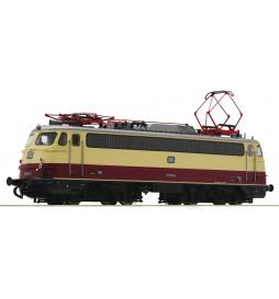 Roco 73077 - Elektrowóz 112 309-0 DB, DCC z dźwiękiem