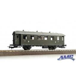 Tillig 501917 - Wagon osobowy 2-osiowy PKP 3kl. (ex Ci33), ep. III