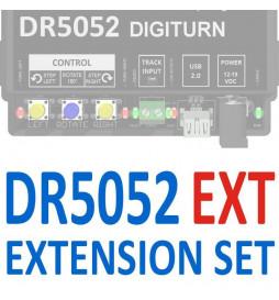 Digikeijs DR5052-EXT - Rozszerzenie do sterownika obrotnicy