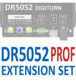 Digikeijs DR5052-PROFI - Rozszerzenie profesjonalne do sterownika obrotnicy DR5052-BASIC