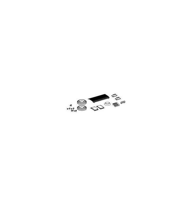 PIKO ET52860-13 - Zestaw elementów dachowych do SU46-039 PKP