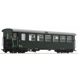 Roco 34032 - Wagon osobowy waskotorowy 2kl ÖBB, H0e